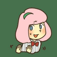 Let's go Meiko!! sticker #135885