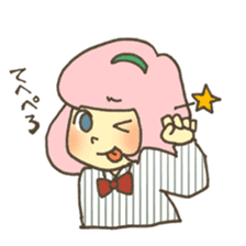 Let's go Meiko!! sticker #135888