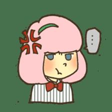 Let's go Meiko!! sticker #135891