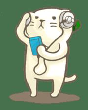 Kamineco and Maro sticker #136503