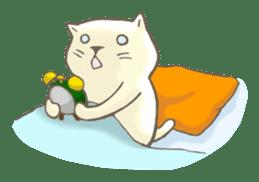 Kamineco and Maro sticker #136514