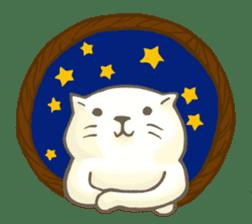 Kamineco and Maro sticker #136527