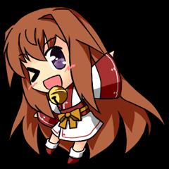 Sisaka-chan