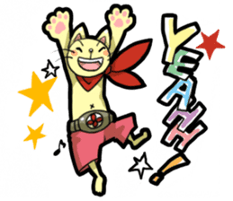nyakichi sticker #136831