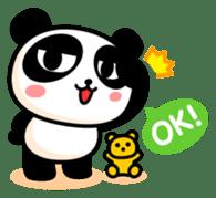 DAPPANDA season 2 sticker #136951