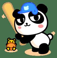 DAPPANDA season 2 sticker #136954