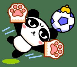 DAPPANDA season 2 sticker #136958