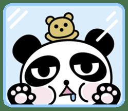DAPPANDA season 2 sticker #136960
