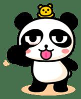 DAPPANDA season 2 sticker #136970