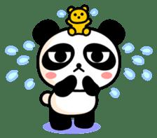DAPPANDA season 2 sticker #136973