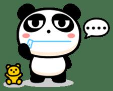 DAPPANDA season 2 sticker #136974