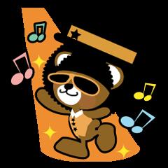 Ditty Bear