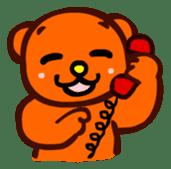 KUMASAN3: Kumasan is back! sticker #140359