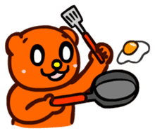 KUMASAN3: Kumasan is back! sticker #140360