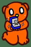 KUMASAN3: Kumasan is back! sticker #140361