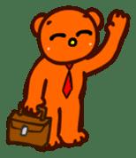 KUMASAN3: Kumasan is back! sticker #140366