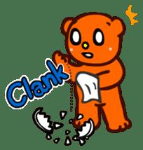 KUMASAN3: Kumasan is back! sticker #140367