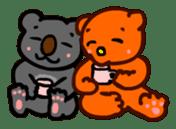 KUMASAN3: Kumasan is back! sticker #140374