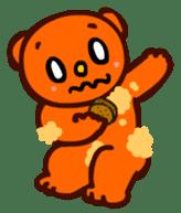 KUMASAN3: Kumasan is back! sticker #140376