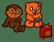 KUMASAN3: Kumasan is back! sticker #140382