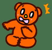 KUMASAN3: Kumasan is back! sticker #140386