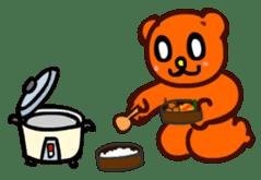 KUMASAN3: Kumasan is back! sticker #140387