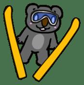 KUMASAN3: Kumasan is back! sticker #140388