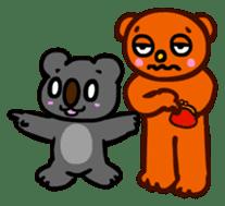KUMASAN3: Kumasan is back! sticker #140391