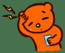 KUMASAN3: Kumasan is back! sticker #140393