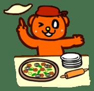 KUMASAN3: Kumasan is back! sticker #140394