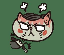Dr. Shuusaku sticker #140818