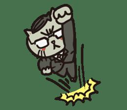 Dr. Shuusaku sticker #140825