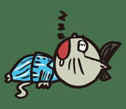 Dr. Shuusaku sticker #140826