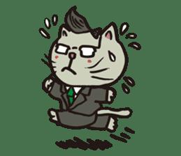 Dr. Shuusaku sticker #140827