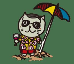 Dr. Shuusaku sticker #140828