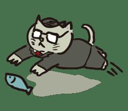 Dr. Shuusaku sticker #140831