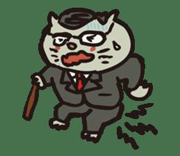 Dr. Shuusaku sticker #140835