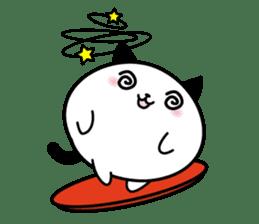 nyankoromochi sticker #140977