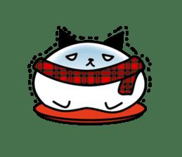 nyankoromochi sticker #141005