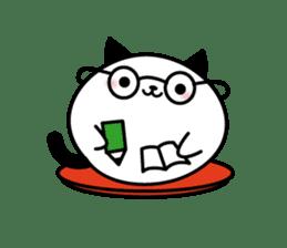nyankoromochi sticker #141007