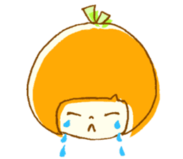 Chococo & friends sticker #141533