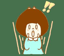 Chococo & friends sticker #141541