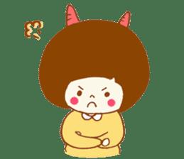 Chococo & friends sticker #141545