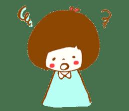 Chococo & friends sticker #141546