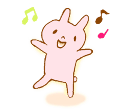 Chococo & friends sticker #141556