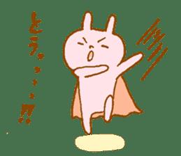 Chococo & friends sticker #141557