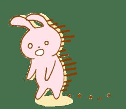 Chococo & friends sticker #141559