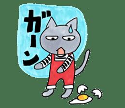 Shiba Inu Gen-chan and his friends sticker #142395