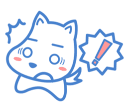 Shio Inu sticker #142694