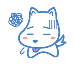 Shio Inu sticker #142702